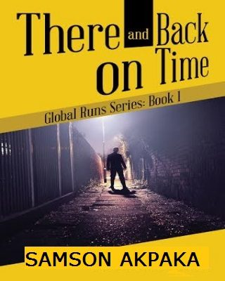 Season 1: There And Back on Time