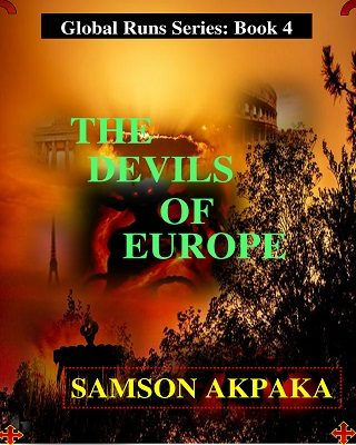 Season 4: The Devils Of Europe